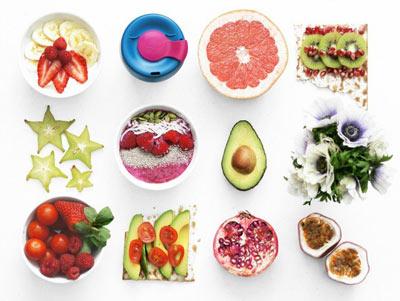 Ácido hialurónico en los alimentos