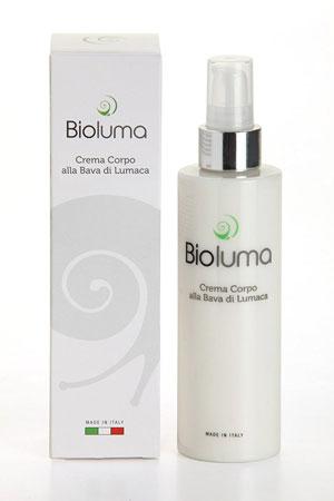 Crema Corporal-Bioluma-Caracol-Slime